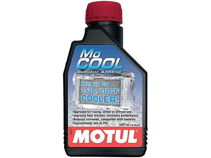 Присадка для системы охлаждения  Motul MoCOOL  500ml
