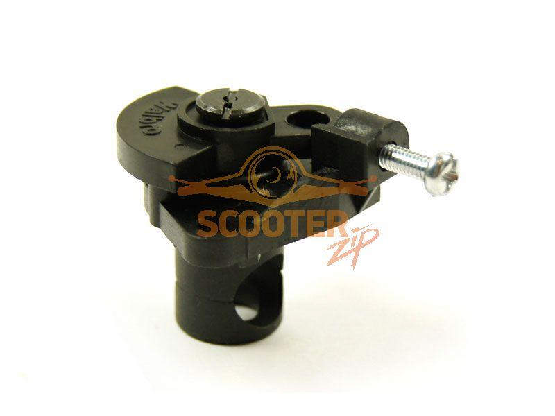 Крепление троса газа с клапаном ECHO SRM22/GT22