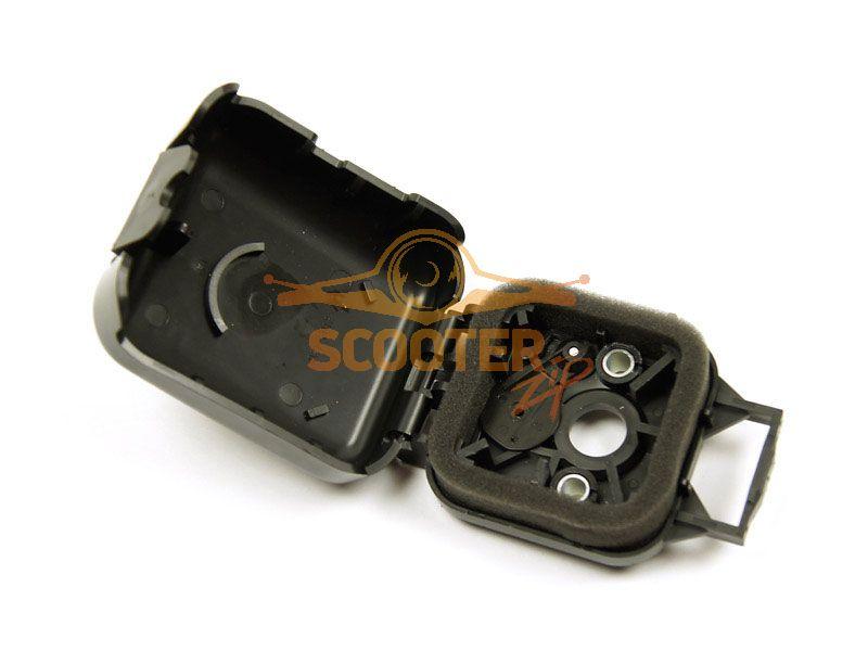 Крышка воздушного фильтра ECHO SRM22/GT22 (фильтр+ корпус+заслонка)