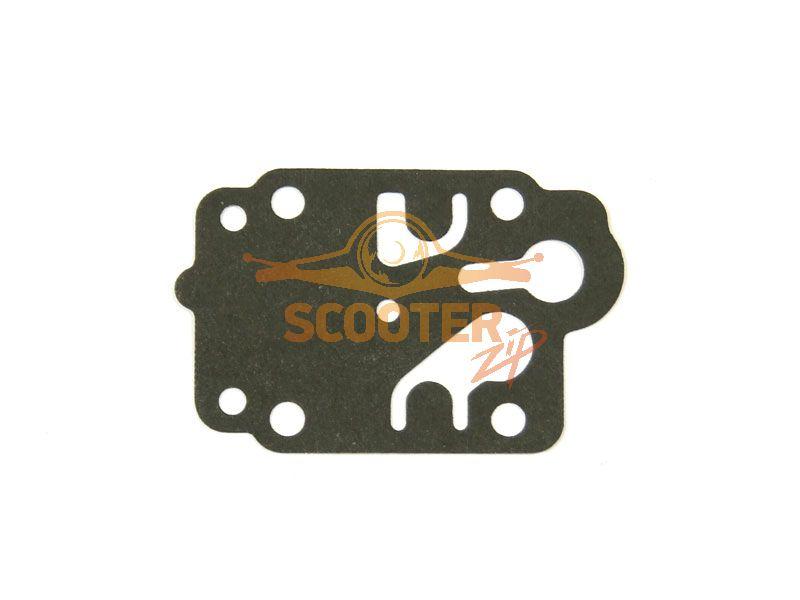 Мембрана насосная карбюратора ECHO SRM/GT22,SRM2655,330, 350/DM4610/PB655-770/ EDR/F220,C220,230, 242S
