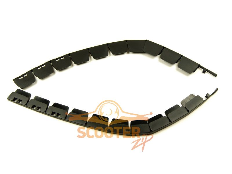 Защитный чехол для косильного ножа 200-250 мм ECHO