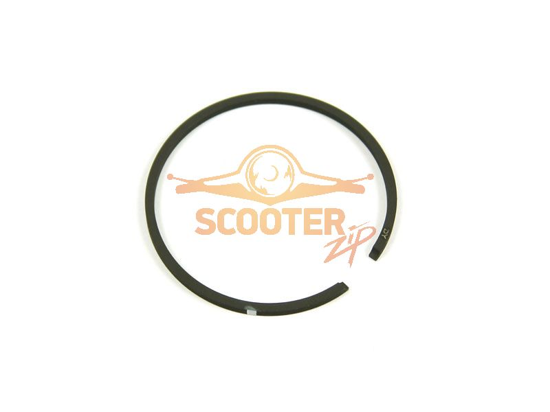 Кольцо компрессионное STIHL FS  38/45/55/80  34x1.5mm (для поршня с двумя кольцами)