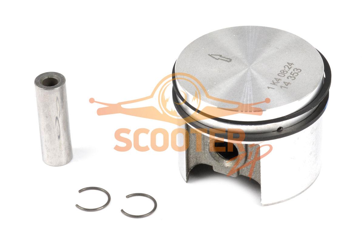 Поршень STIHL MS 170 d-37mm палец 8мм (комплект)