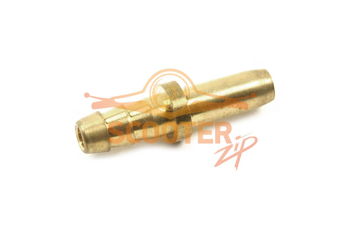 Соединитель импульсного шланга с цилиндром STIHL MS 200 - 661; TS 400, 410, 420