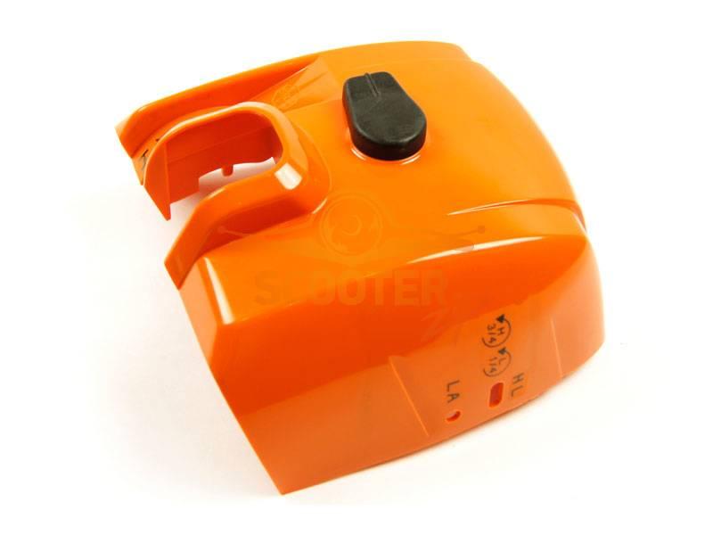 Крышка коробки карбюратора STIHL MS 290,310,390