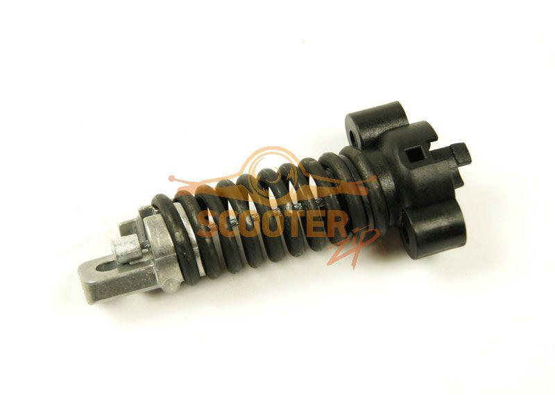 Амортизатор верхний (цилиндр-рукоятка) STIHL MS 341,361 (Оригинал)