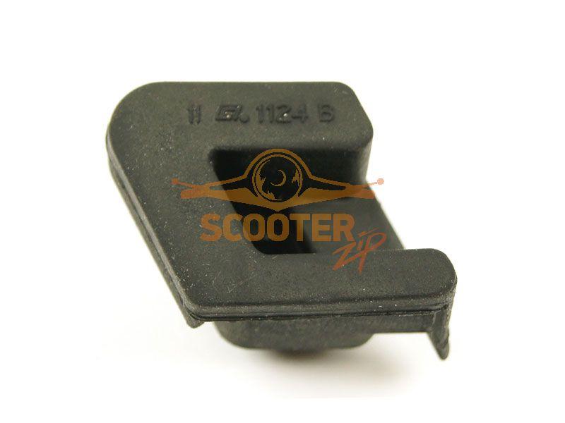 Амортизатор задний (упорный буфер картер-задняя рукоятка) STIHL MS 341,361,440,460, 461,780,880