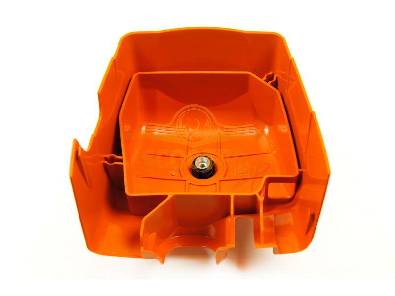 Крышка коробки карбюратора STIHL MS 341, 361 ЗИМНЯЯ