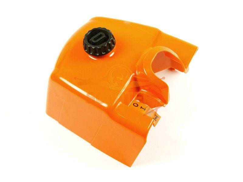 Крышка коробки карбюратора STIHL MS 341,361 (Оригинал)