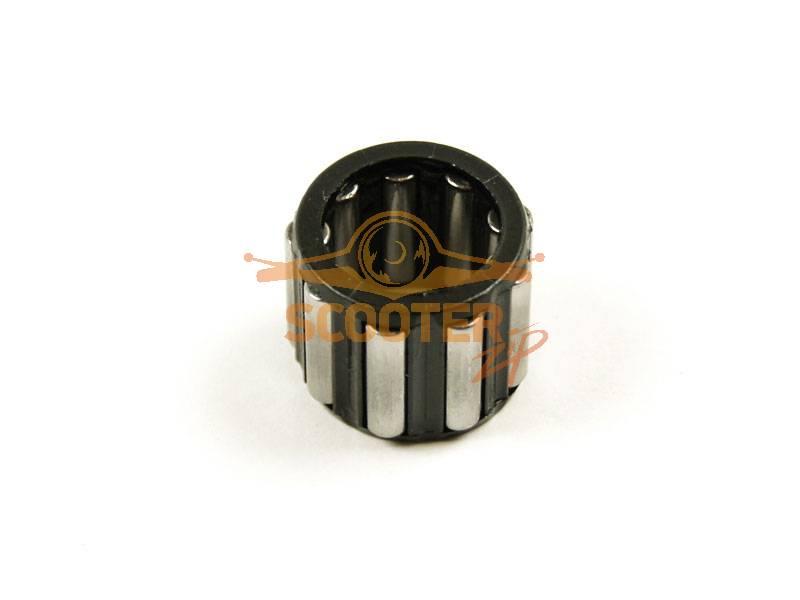 Игольчатый подшипник барабана сцепления STIHL MS 640,650,660,661 10х16х13 (Оригинал)