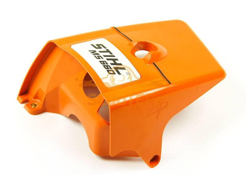Крышка цилиндра STIHL MS 660