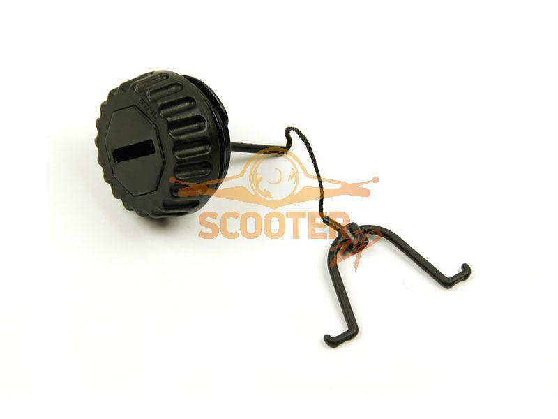 Крышка топливного бака STIHL MS 650, 660