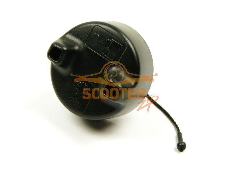 Крышка топливного бака STIHL TS-350/410/420/480i/ 500i/700/800