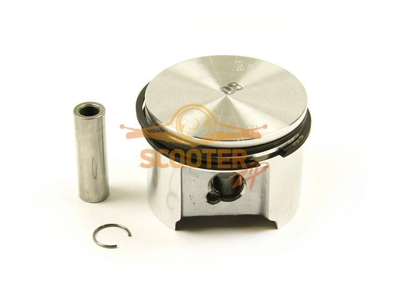 Поршень STIHL TS 400 d-49мм (комплект)