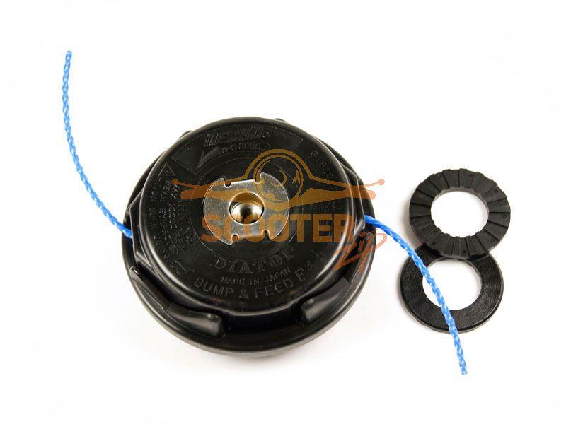 Триммерная головка ECHO F4 (М10 1,25 левая) (SRM-2305SI)