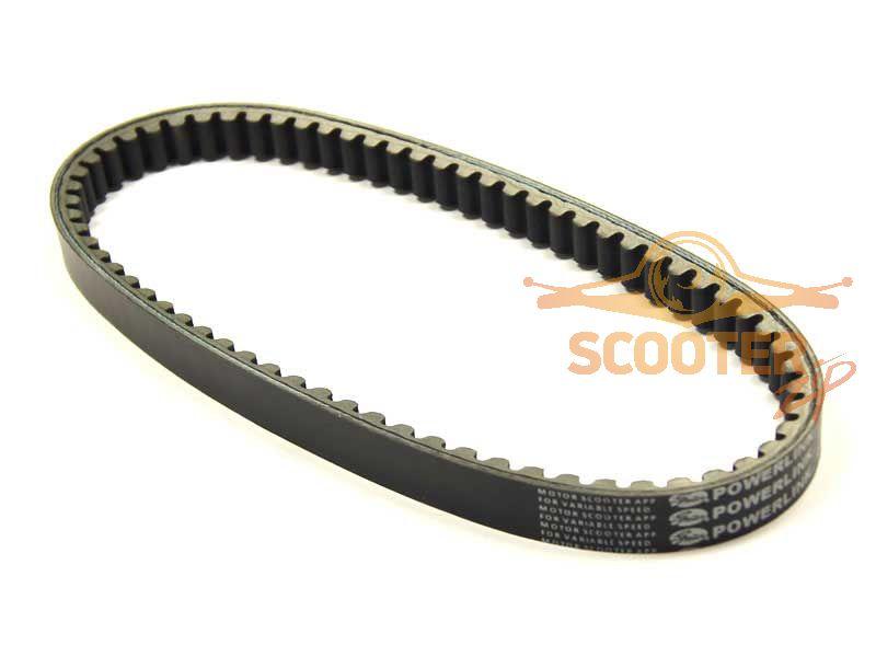 Ремень вариатора Lifan-125 (20*743) GATES