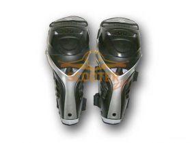 Защита колена VEGA NM-613K короткая (Хром)