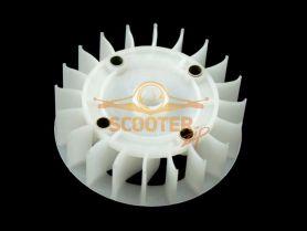 Вентилятор охлаждения 4T 139QMB 50сс