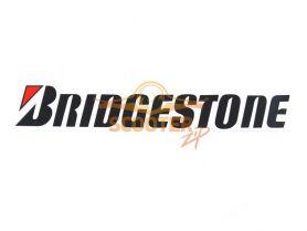 Наклейка (5х30) Bridgestone