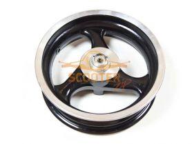Диск колеса 12 x 3.50 передний дисковый тормоз(B08)