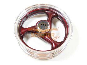 Диск колеса 13 x 3.50 передний дисковый тормоз