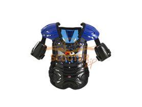 Защита тела для мотокросса NM-601 синяя (стандарт)