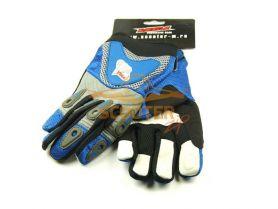 Перчатки VEGA NM-634 синие
