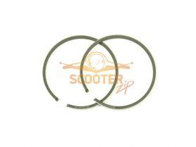 Кольца поршневые Honda AF-34/Jog/Keeway