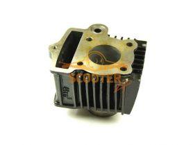 Цилиндр 4T двиг. 139FMB (мопед) d-39 p-13