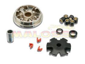 Multivar HONDA DIO 4T (50cc) MALOSSI (Италия)