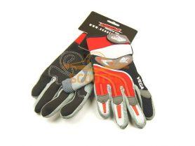 Перчатки VEGA NM-636 красные
