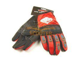 Перчатки VEGA NM-722 красные