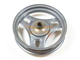 Диск колеса  10 Suzuki AD-50 передний дисковый тормоз