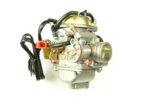 Карбюратор 4T 157QMJ 150cc