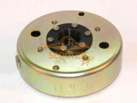 Ротор генератора 4T 139FMB (мопед) 50сс