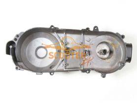 Крышка вариатора 4T 152QMI 125сс (короткий картер)