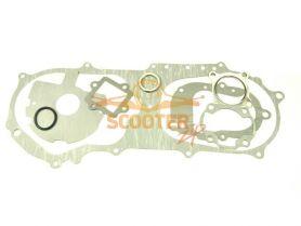 Прокладки комплект полный Yamaha Jog 3KJ d=40