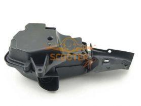 Воздушный фильтр в сборе Honda Dio AF-34/35 (d-35мм)
