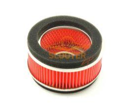 Фильтрующий элемент 4T 157QMJ 150сс (кассета) круглый