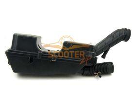 Воздушный фильтр в сборе 4T двиг.139QMB 50сс  (колесо 10