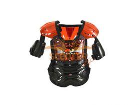 Защита тела для мотокросса NM-601 красная (детская)