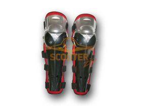 Защита колена VEGA NM-624 длинная (Карбон)
