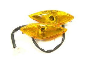 Поворотники передние (пара) Yamaha Jog Cool (CV50) /CE50