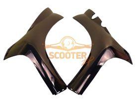 Нижние боковые передние обтекатели (пара) Honling QT-9