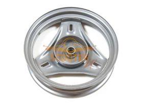 Диск колеса 10 Suzuki AD-50 задний барабанный тормоз