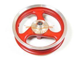 Диск колеса 12 x 2.50 передний дисковый тормоз Stels Skif