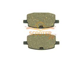 Колодки дискового тормоза Yamaha Jog 50/90, Axis 50/90/100, BWS 100