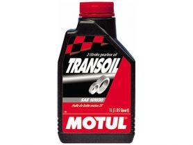 Масло трансмиссионное Motul Transoil SAE 10W30 1л