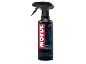 Очиститель от насекомых Motul E7 Insect Remover 400ml