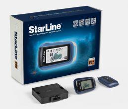 Мотосигнализация  StarLine V62 (для скутера, мотоцикла, квадроцикла)
